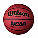 Wilson NCAA Solution Indoor Game Basketball