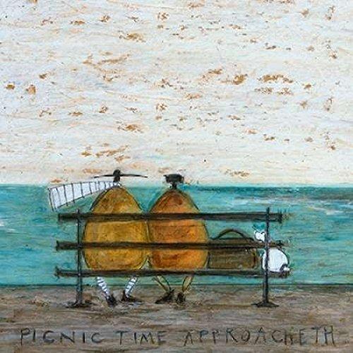 sam-toft-picnic-time-approacheth-kunstdruck-6096-x-6096-cm