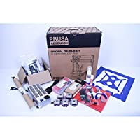 Original Prusa i3 3D Printer kit from Josef Prusa from Prusa3D by Josef Prusa