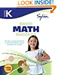 Kindergarten Basic Math Success (Sylv...
