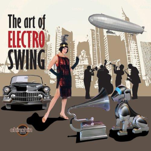 Art Of Electro Swing