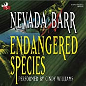 Endangered Species: An Anna Pigeon Mystery, Book 5 | Nevada Barr