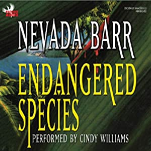 Endangered Species Audiobook