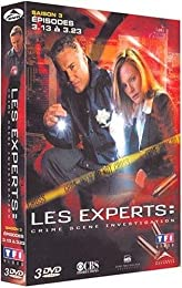 Les Experts - Saison 3 Vol. 2