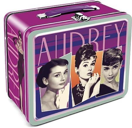 Aquarius Audrey Lunch Box by Aquarius (English Manual)