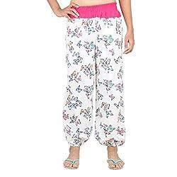 EIMOIE Ladies Printed Harem Pant