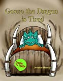 img - for Gonzo the Dragon is Tired, I Love to Sleep [Children's E-Book: Ages 1 - 4] book / textbook / text book
