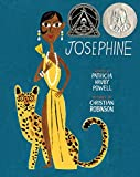 img - for Josephine: The Dazzling Life of Josephine Baker (Coretta Scott King Illustrator Honor Books) book / textbook / text book