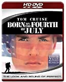 Born On The Fourth Of July HD-DVD