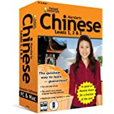 Instant Immersion Chinese (Mandarin) Levels 1, 2 & 3