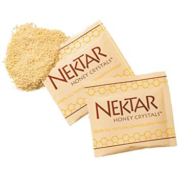 Nektar Honey Crystals 40 Count Box