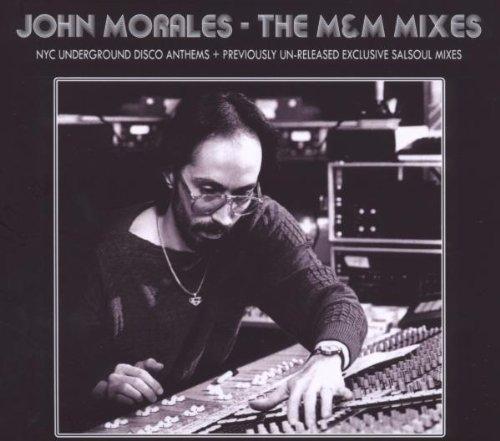 The M&M Mixes