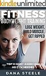 Fitness: Bodyweight Training: Lose We...