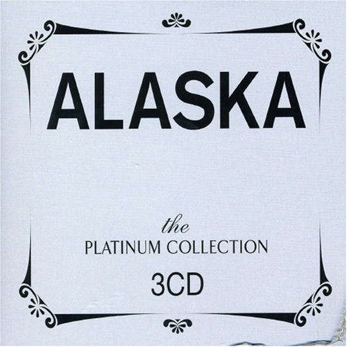 Alaska - Platinum Collection - Zortam Music