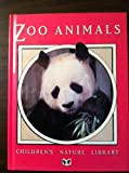 Zoo Animals (Children's Nature Library) (0831764724) by Spinelli, Eileen