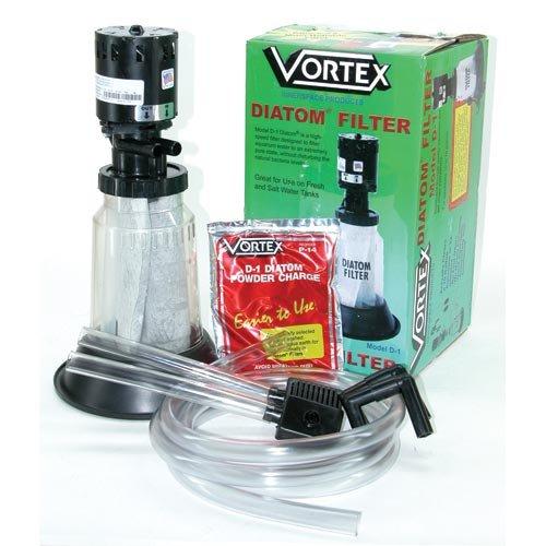Vortex D-1 Diatom Filter - 8 in. x 15 in.