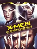 Image de X-men - L'inizio + X-men le origini - Wolverine [Blu-ray] [Import italien]