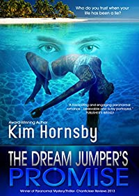 (FREE on 2/18) The Dream Jumper's Promise by Kim Hornsby - http://eBooksHabit.com