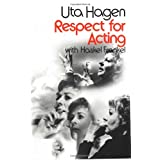 Respect for Actingby Uta Hagen