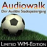 Audiowalk Limited WM-Edition | Taufig Khalil
