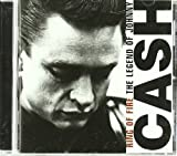 Johnny Cash Ring Of Fire: The Legend Of Johnny Cash