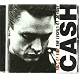 Ring Of Fire: The Legend Of Johnny Cashby Johnny Cash