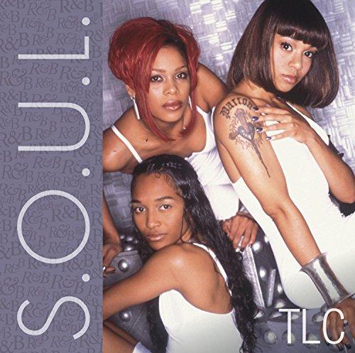 S.O.U.L: TLC - Tlc