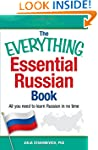 The Everything Essential Russian Book...