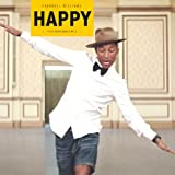ハッピーPharrell Williams MP3 \200