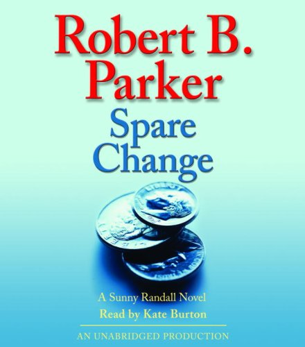 Spare Change (Sunny Randall Novels)