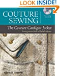 Couture Sewing: The Couture Cardigan...