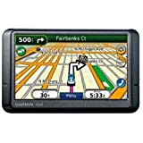 "Garmin Nuvi 265W 4.3"" Sat Nav with Full Europe Maps and Bluetoothby Garmin"