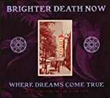 Brighter Death Now Where Dreams Come True Live In Chicago