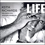 Life | Keith Richards