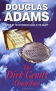Dirk Gently Omnibus by Douglas Adams cover image