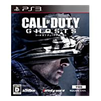 Call of Duty:Ghosts(字幕版)(PS3)