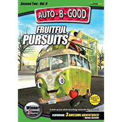 Auto-B-Good: Fruitful Pursuits