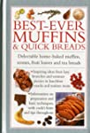 Best-Ever Muffins & Quick Breads: Del...