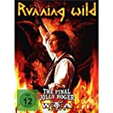 echange, troc  - Running Wild - The Final Jolly Roger