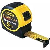 Stanley 033720 Fatmax Mètre à ruban 5m