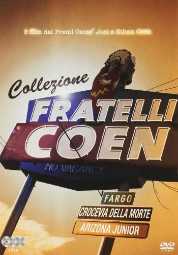 Fratelli Coen collezione [3 DVDs] [IT Import]