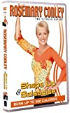 echange, troc Rosemary Conley - Shape Up and Salsacise [Import anglais]
