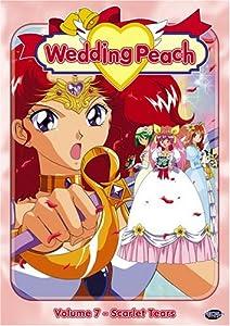 Wedding Peach, Vol. 7: Scarlet Tears
