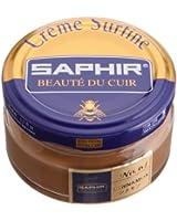 Cirage Saphir pommadier (Crème Surfine) marron cannelle
