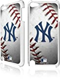MLB | New York Yankees Game Ball | LeNu Case for Apple iPod Touch (5th Gen)