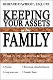 img - for Keeping Your Assets in the Family book / textbook / text book