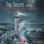 White Night (Top Secret Akte 005)   Ellen B. Crown