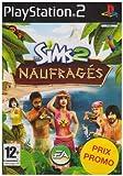 echange, troc Les Sims 2 Naufrages Platinum