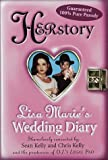 HERstory:: Lisa Marie's Wedding Diary (0679775404) by Kelly, Sean