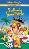 Bedknobs and Broomsticks (30th Anniversary Edition) [VHS]